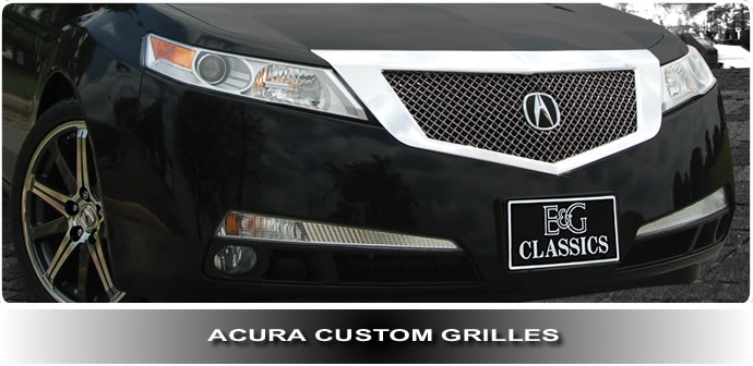 Aftermarket Accessories: Acura Aftermarket Accessories